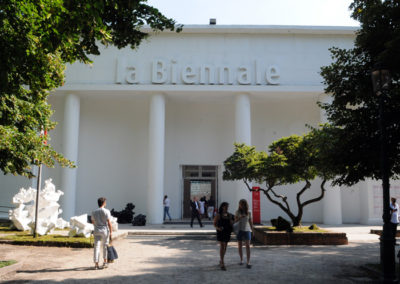International Art Exhibition of the Biennale of Venice