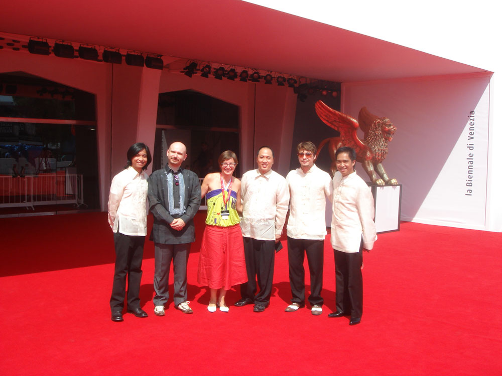 65. Mostra Internazionale di Arte Cinematografica di Venezia