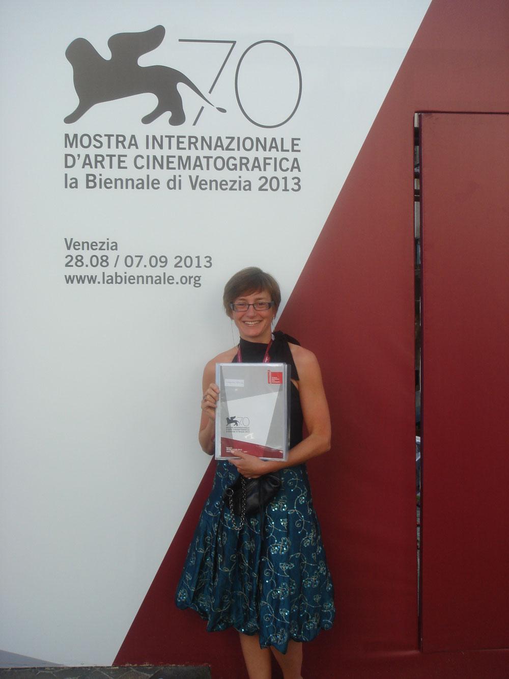 70. Mostra Internazionale di Arte Cinematografica di Venezia