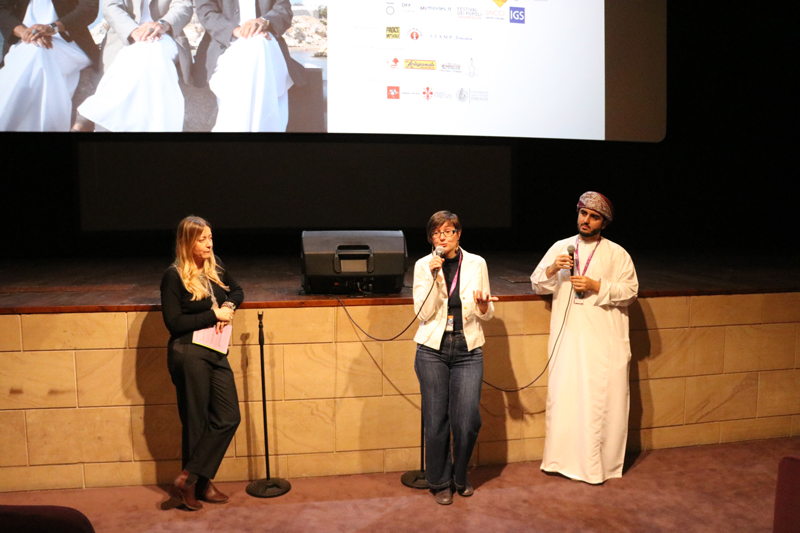 Middle East Now Film Festival