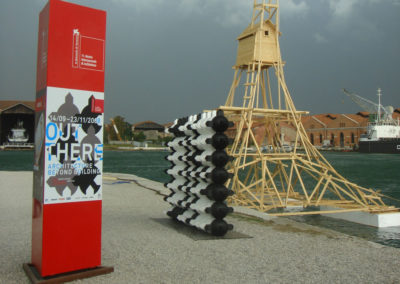 International Architecture Exhibition of the Biennale of Venice