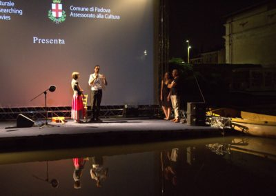 River Film Festival RocKabul