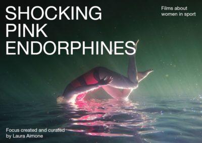 Shocking Pink Endorphins