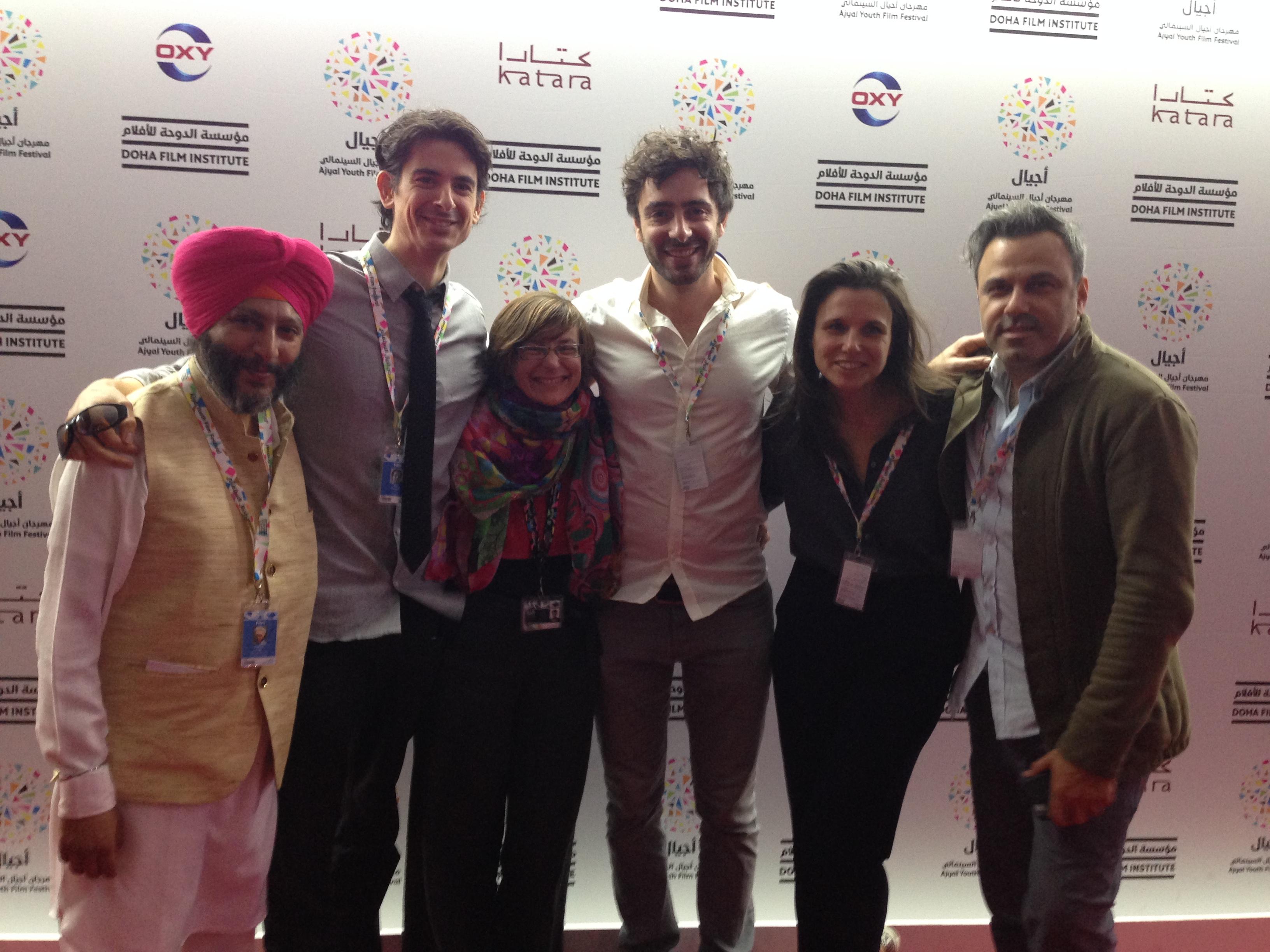 4th Ajyal Youth Film Festival