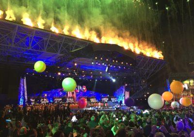 Cerimonia di Chiusura Expo 2015