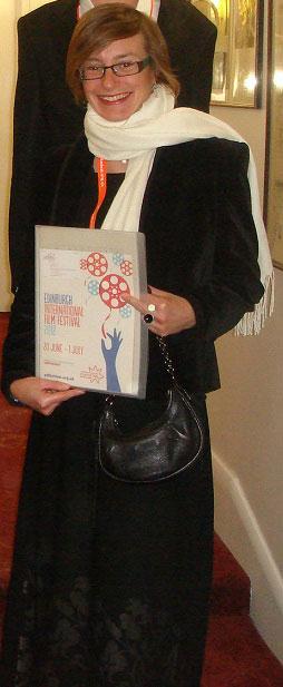66th Edinburgh International Film Festival