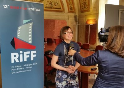 River Film Festival Conferenza Stampa