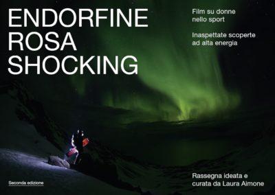 Endorfine rosa shocking