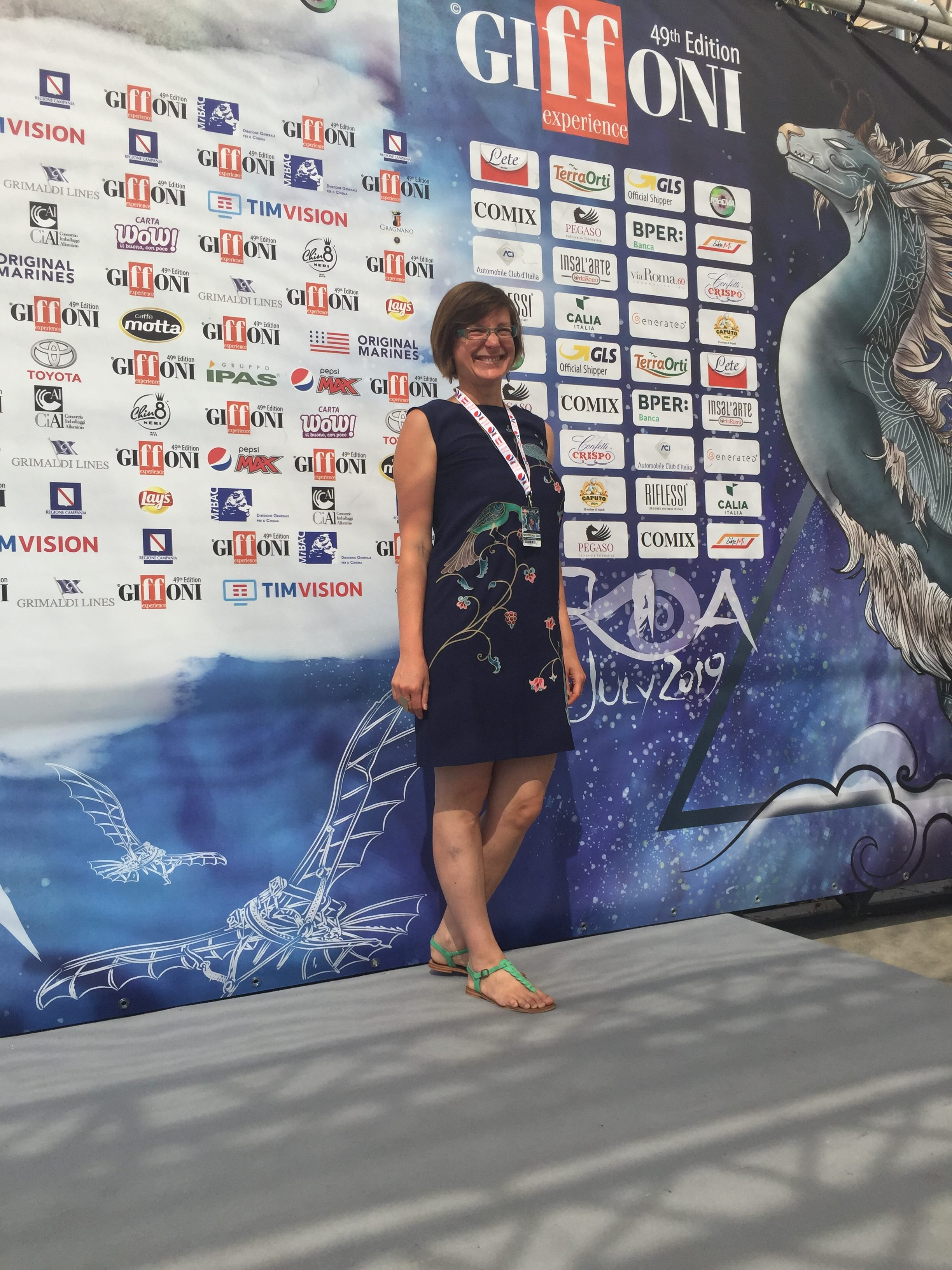 49th Giffoni International Film Festival