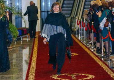 Il Carnevale della vita in concorso a Sochi e sul red carpet