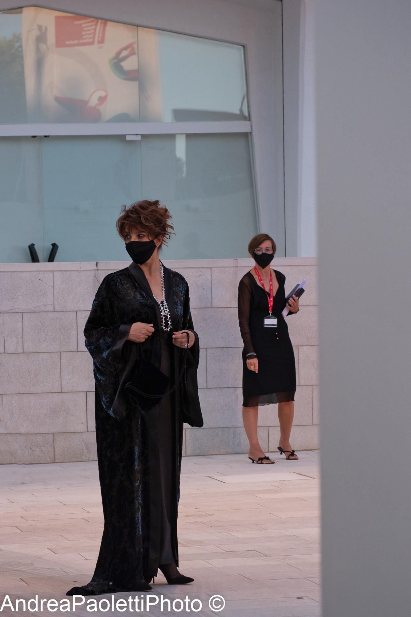 77. Mostra Internazionale di Arte Cinematografica di Venezia